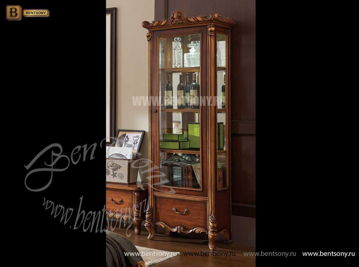 Столовая Лоренс А (Классика, массив дерева) магазин Москва