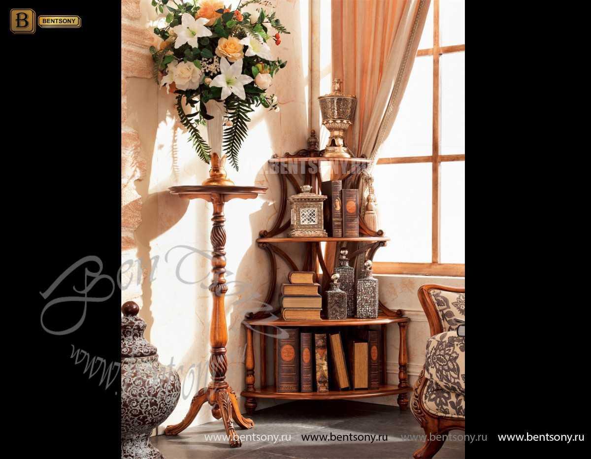Гостиная Феникс С (Классика, Ткань) купить в СПб