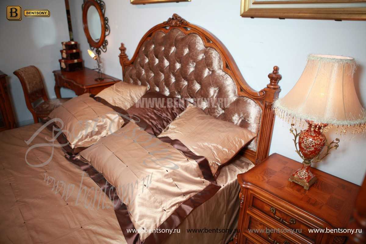 Спальня Феникс D (Классика, Ткань) каталог с ценами