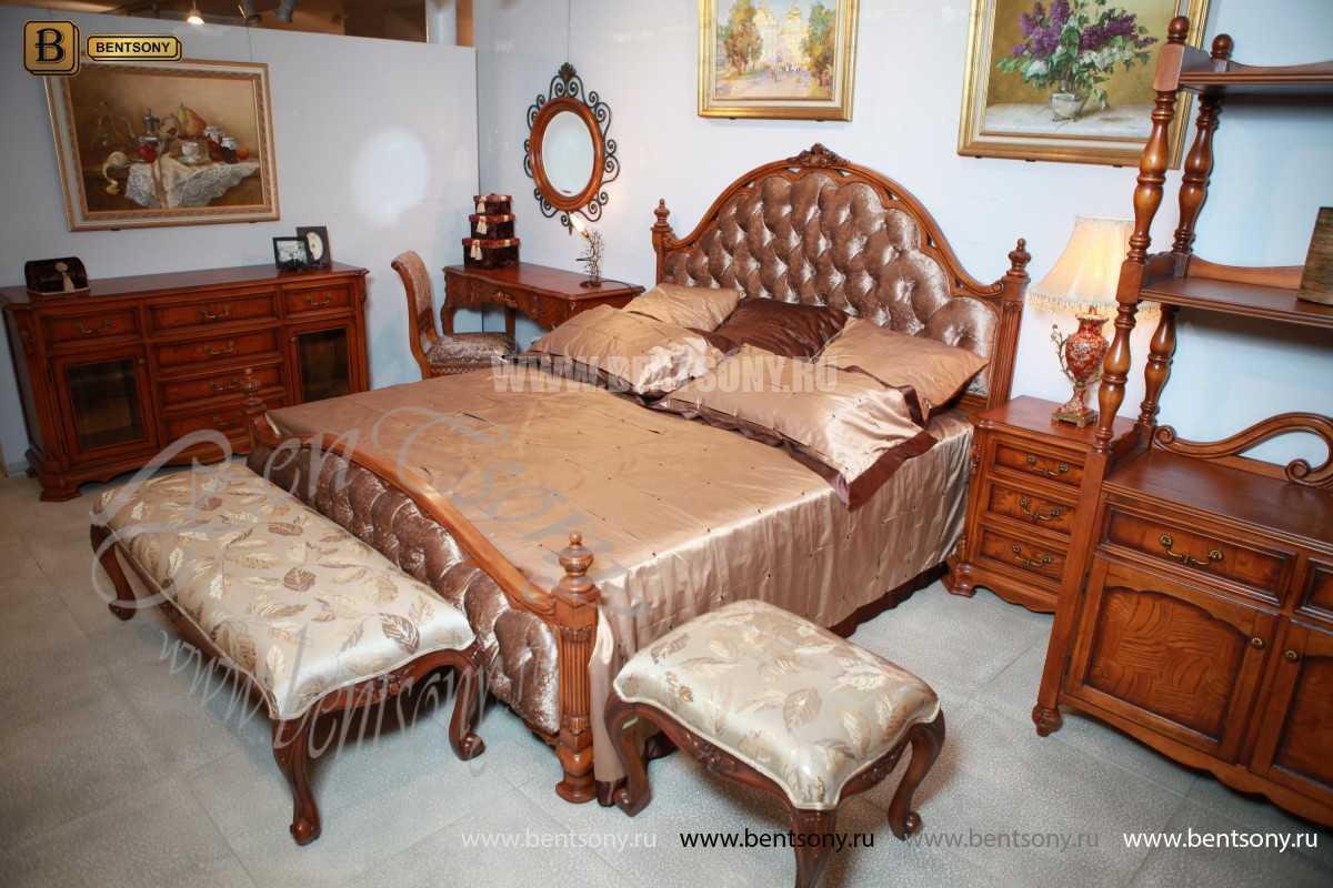Спальня Феникс D (Классика, Ткань) каталог