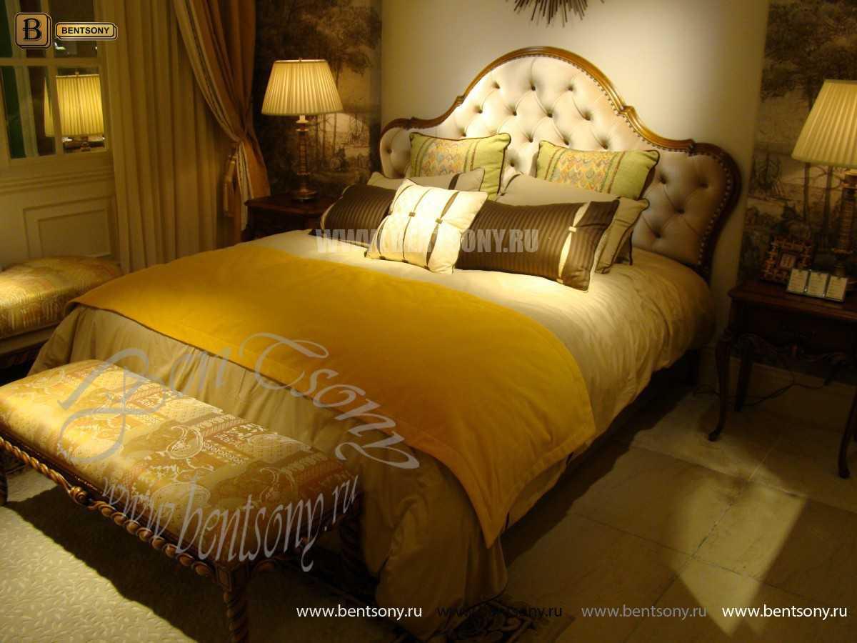 Кровать Лоренс С (Классика, Ткань) каталог