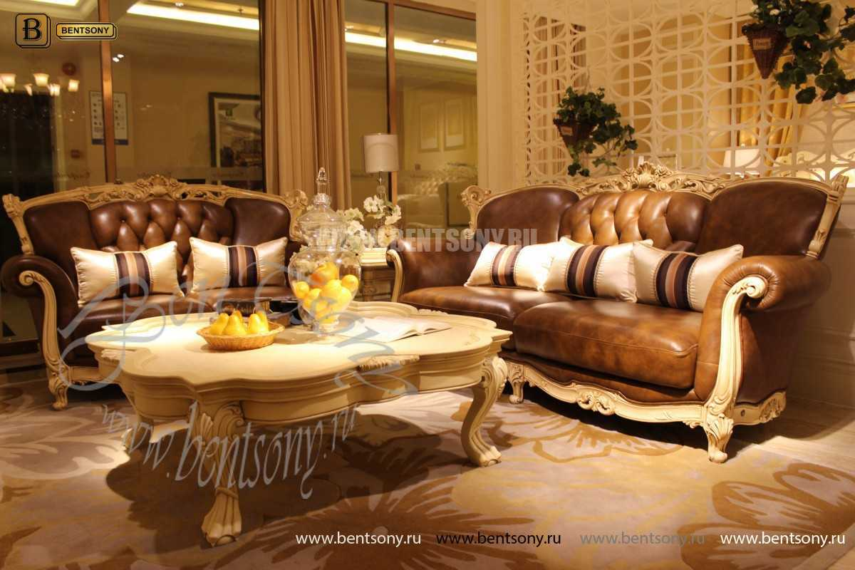 Стол журнальный квадратный большой Феникс В каталог мебели с ценами