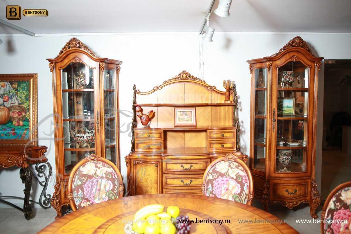 Столовая Дакота А классическая (Массив дерева) магазин