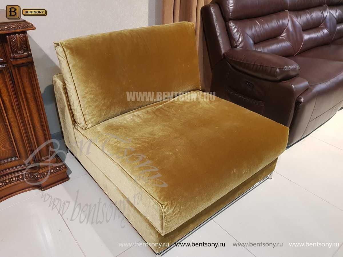 Кресло Дивана Лучиано (Велюр) купить