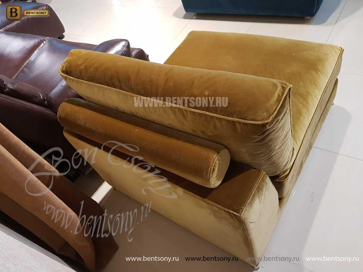Кресло Дивана Лучиано (Велюр) магазин