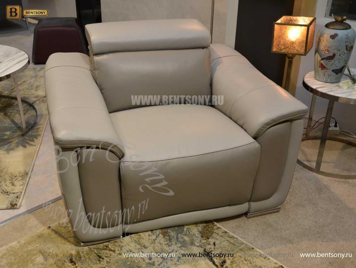 Кресло Рикардо (электрический реклайнер) фото