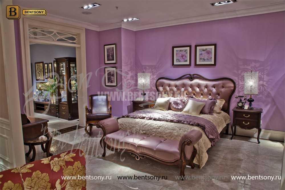 Спальня Крофорд А классическая магазин