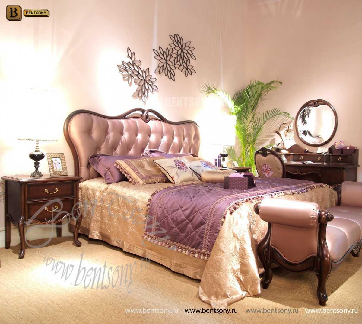 Спальня Крофорд А классическая интернет магазин