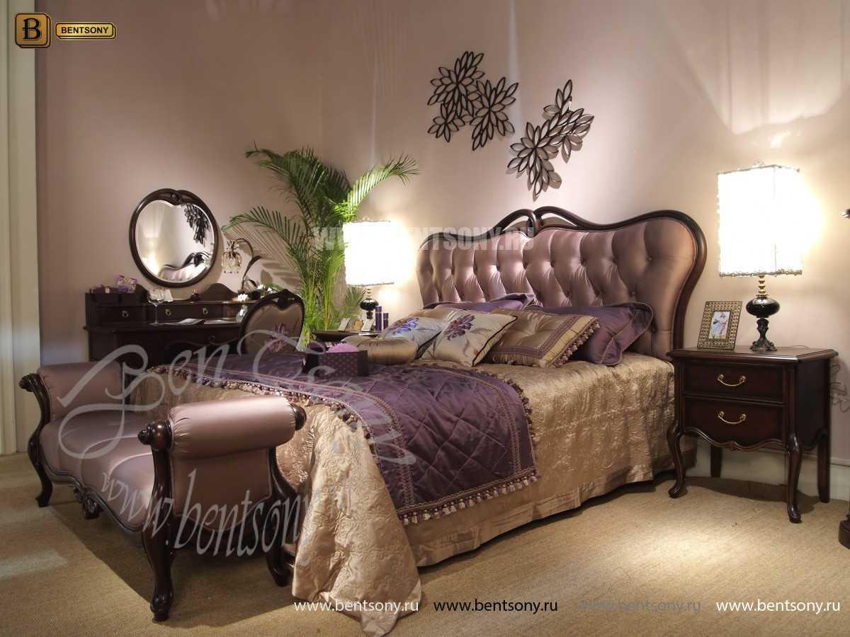 Спальня Крофорд А классическая купить в СПб
