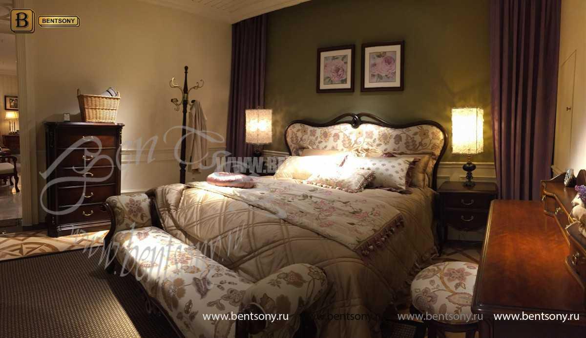 Спальня Крофорд А классическая купить в Москве