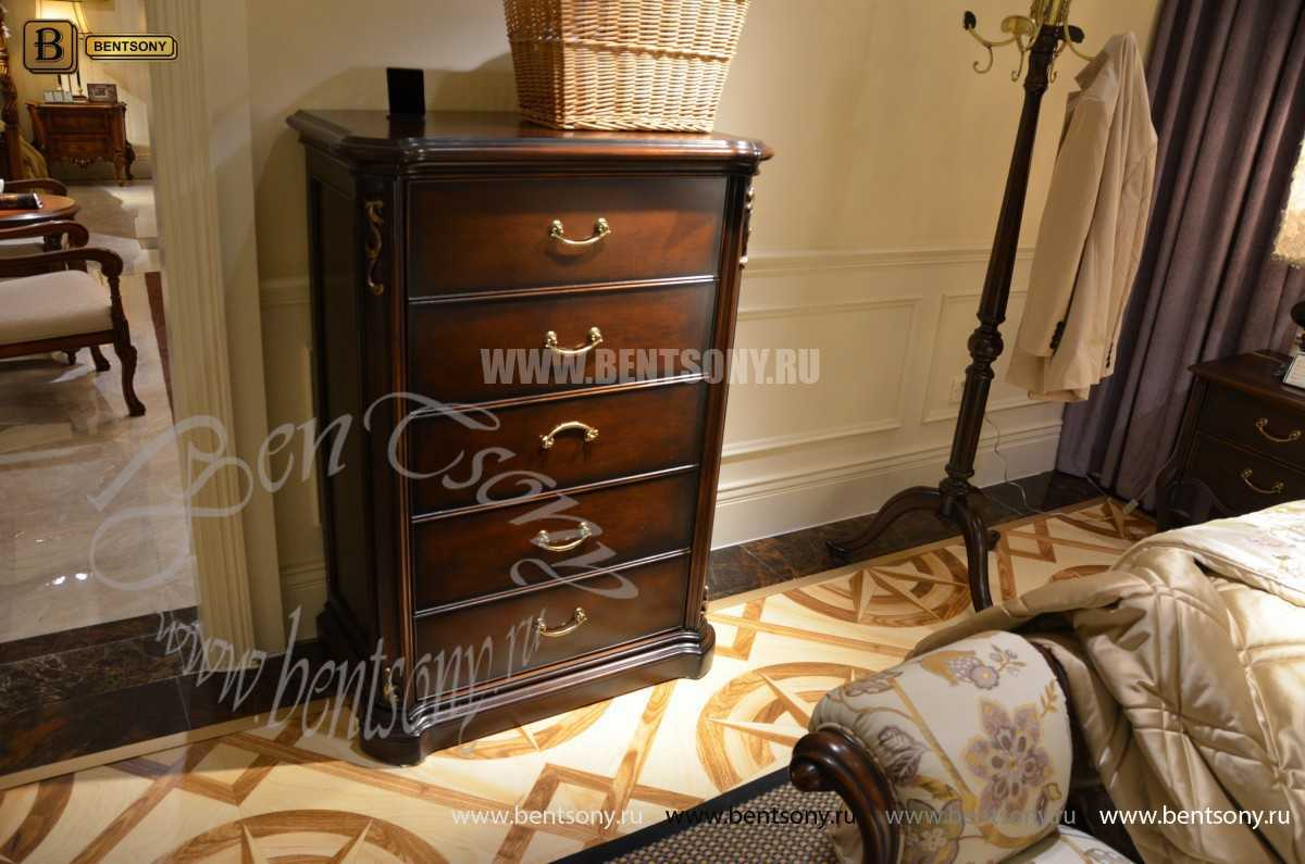 Спальня Крофорд А классическая фото