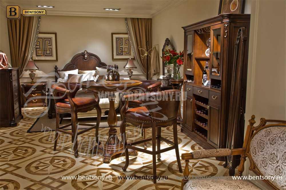 Стол барный Крофорд (Классика, массив дерева) магазин