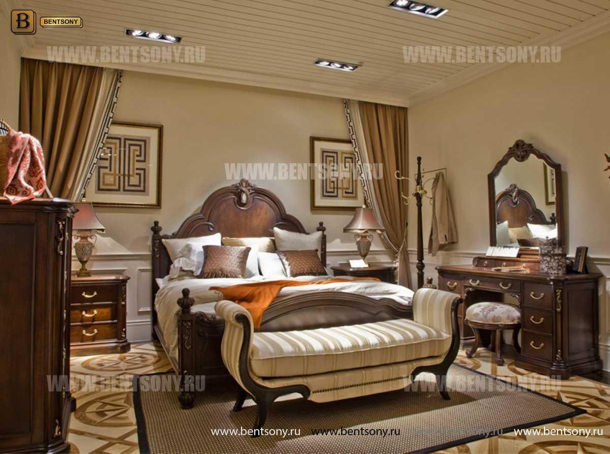 Спальня Крофорд В классическая купить в Москве
