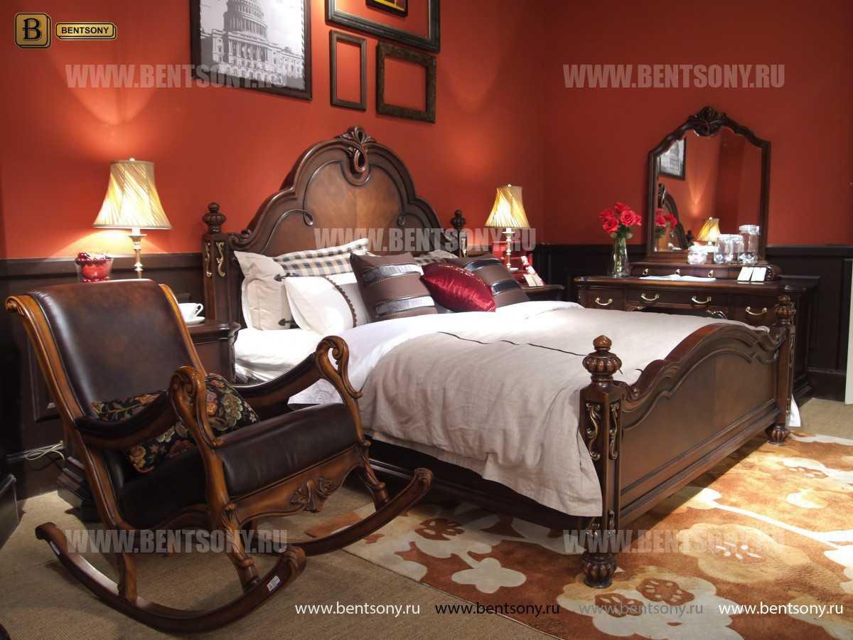 Спальня Крофорд В классическая изображение