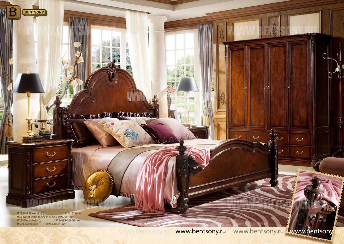 Спальня Крофорд В классическая магазин