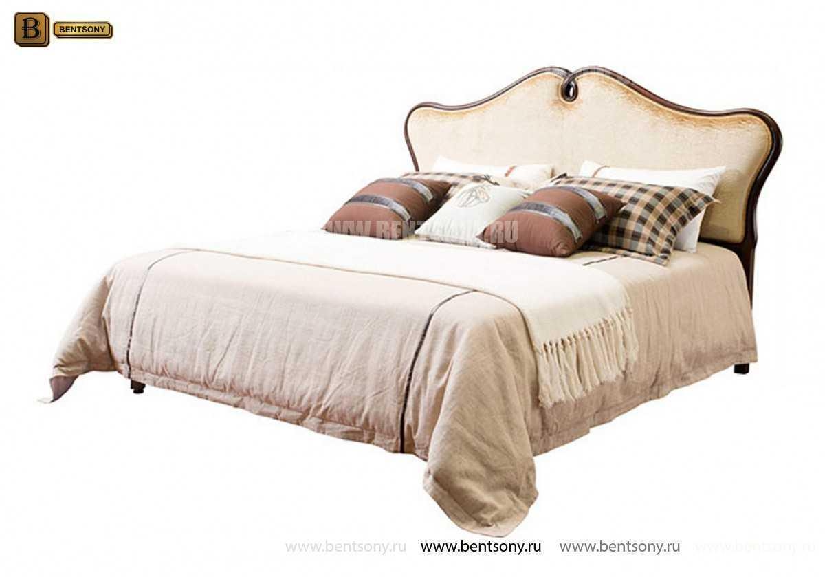 Спальня Крофорд C классическая каталог с ценами
