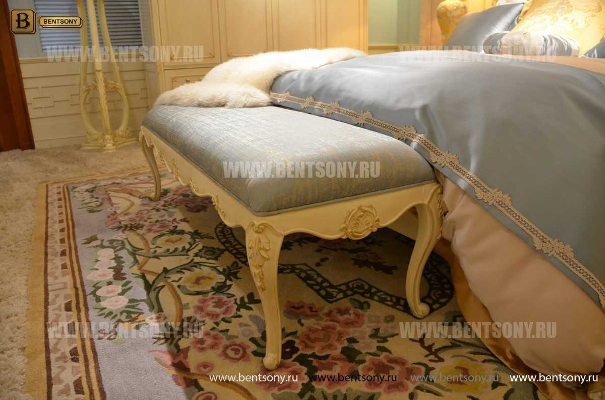 Спальня Митчел B (Классика, Массив дерева) сайт цены