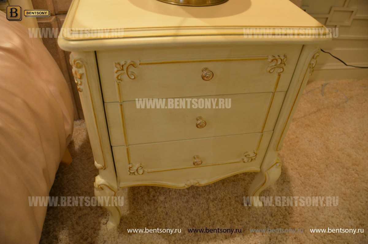Спальня Митчел B (Классика, Массив дерева) каталог мебели с ценами