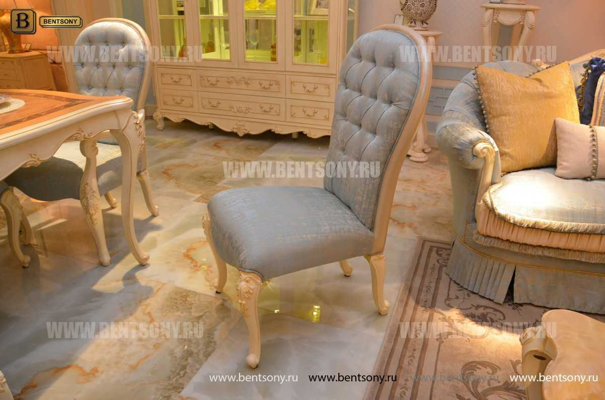 Стул Митчел А (Классика, ткань) каталог мебели с ценами