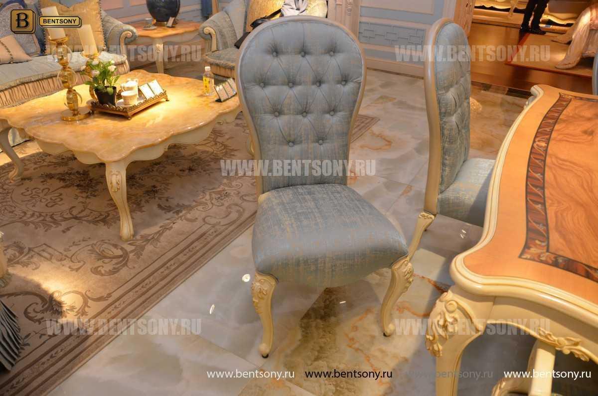 Классический Стул Митчел А без подлокотников (Ткань) каталог мебели
