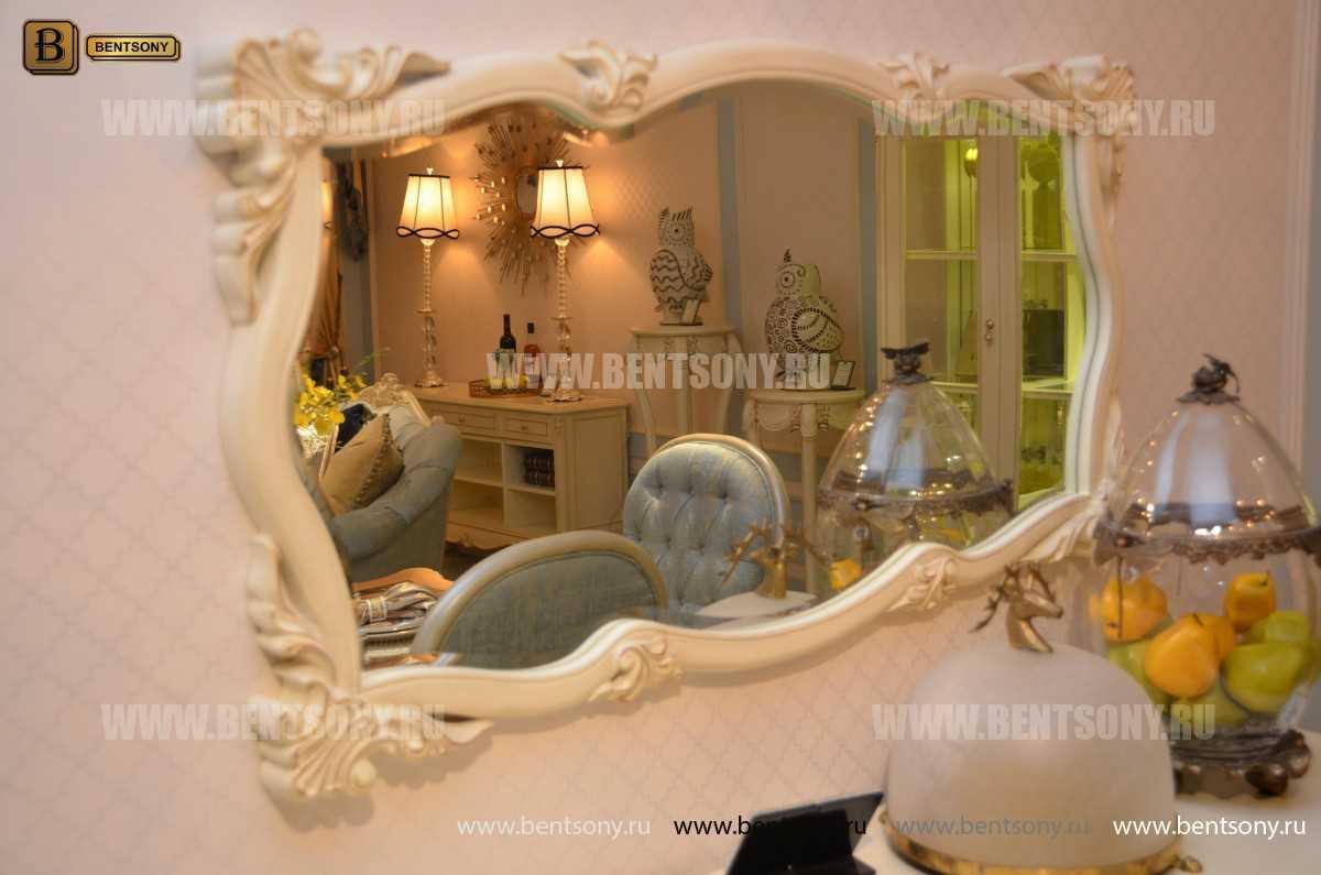 Комод Митчел (Винный бар, Классика, массив дерева) каталог мебели с ценами