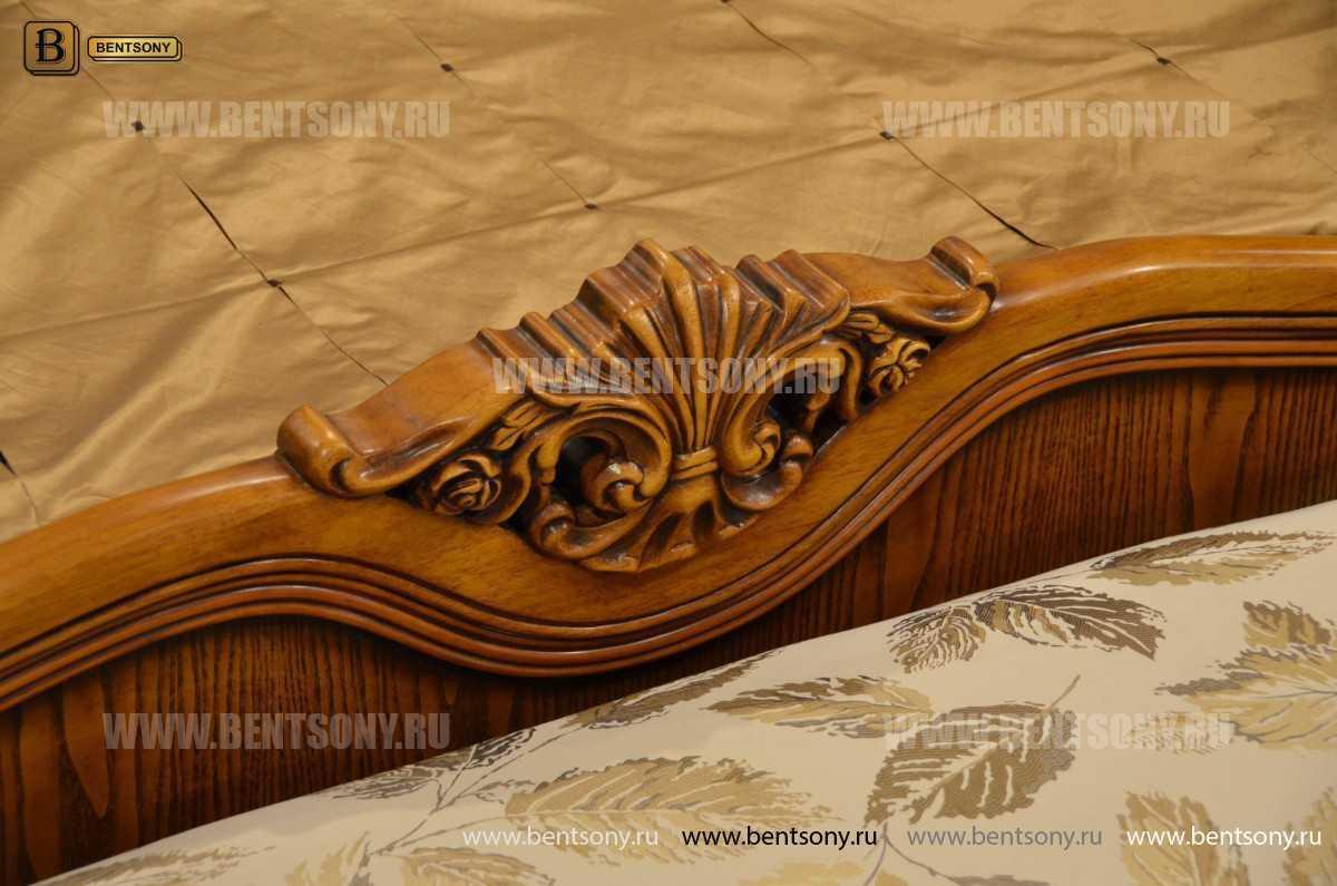 Кровать Феникс С (Классика, Массив дерева) каталог