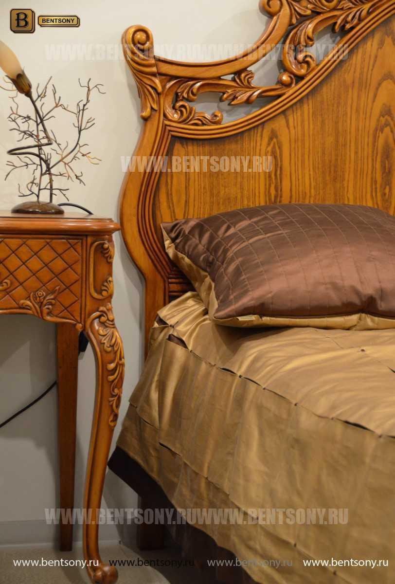 Кровать Феникс С (Классика, Массив дерева) магазин