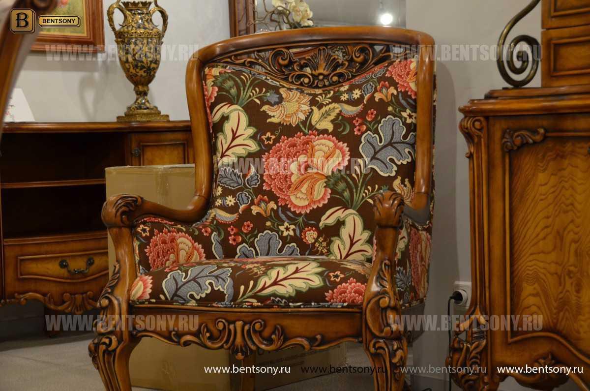 Кресло-стул Дакота В (Массив дерева) в Москве
