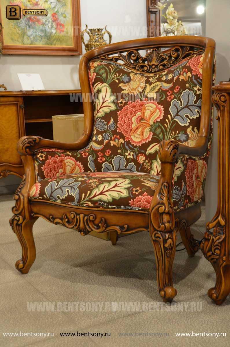 Кресло-стул Дакота В (Массив дерева) распродажа