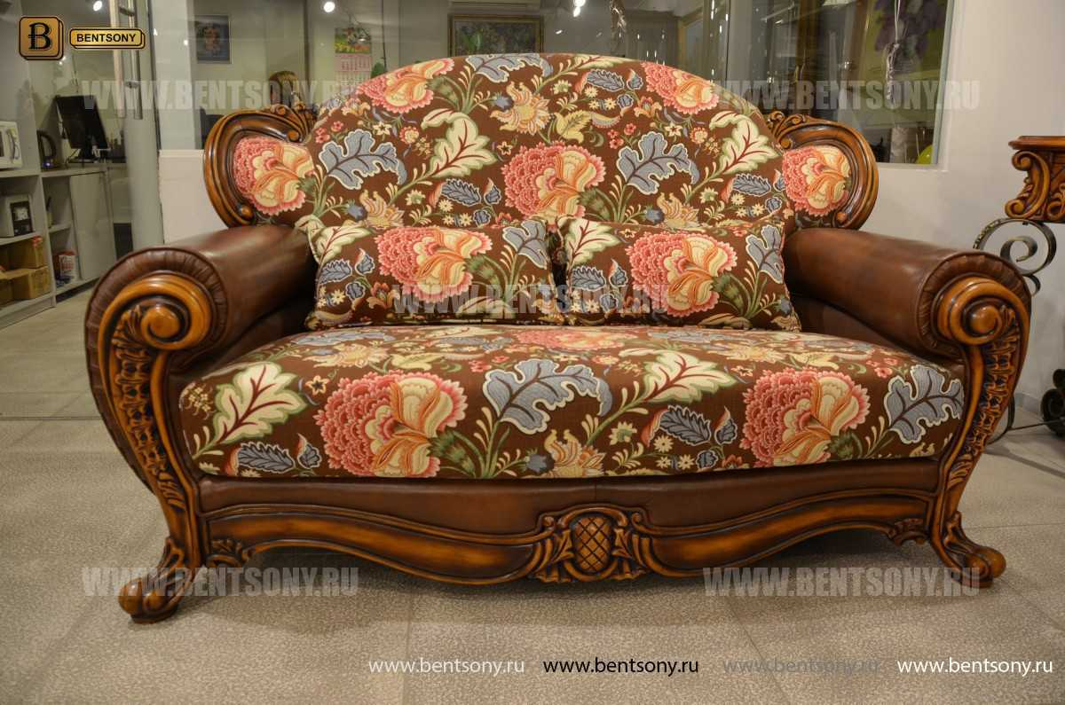 Кресло Дакота D (Классика) для дома