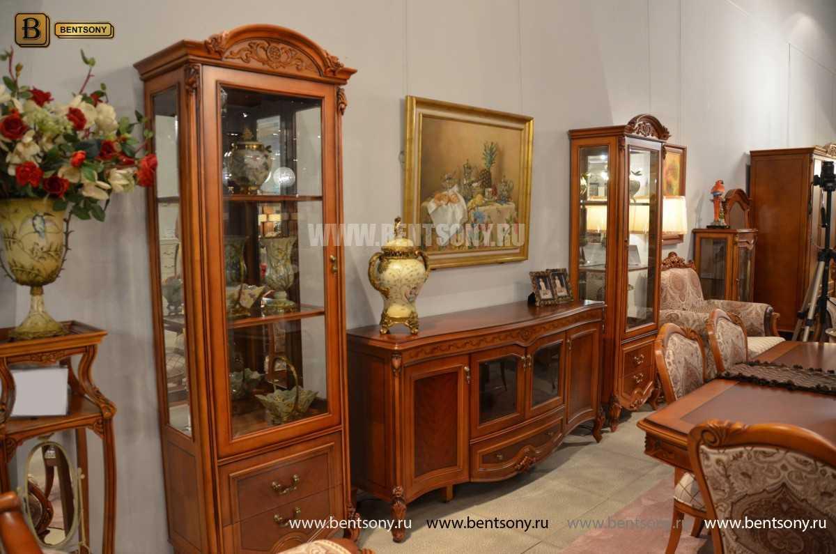 Комод Флетчер (Классика, массив дерева) каталог мебели с ценами