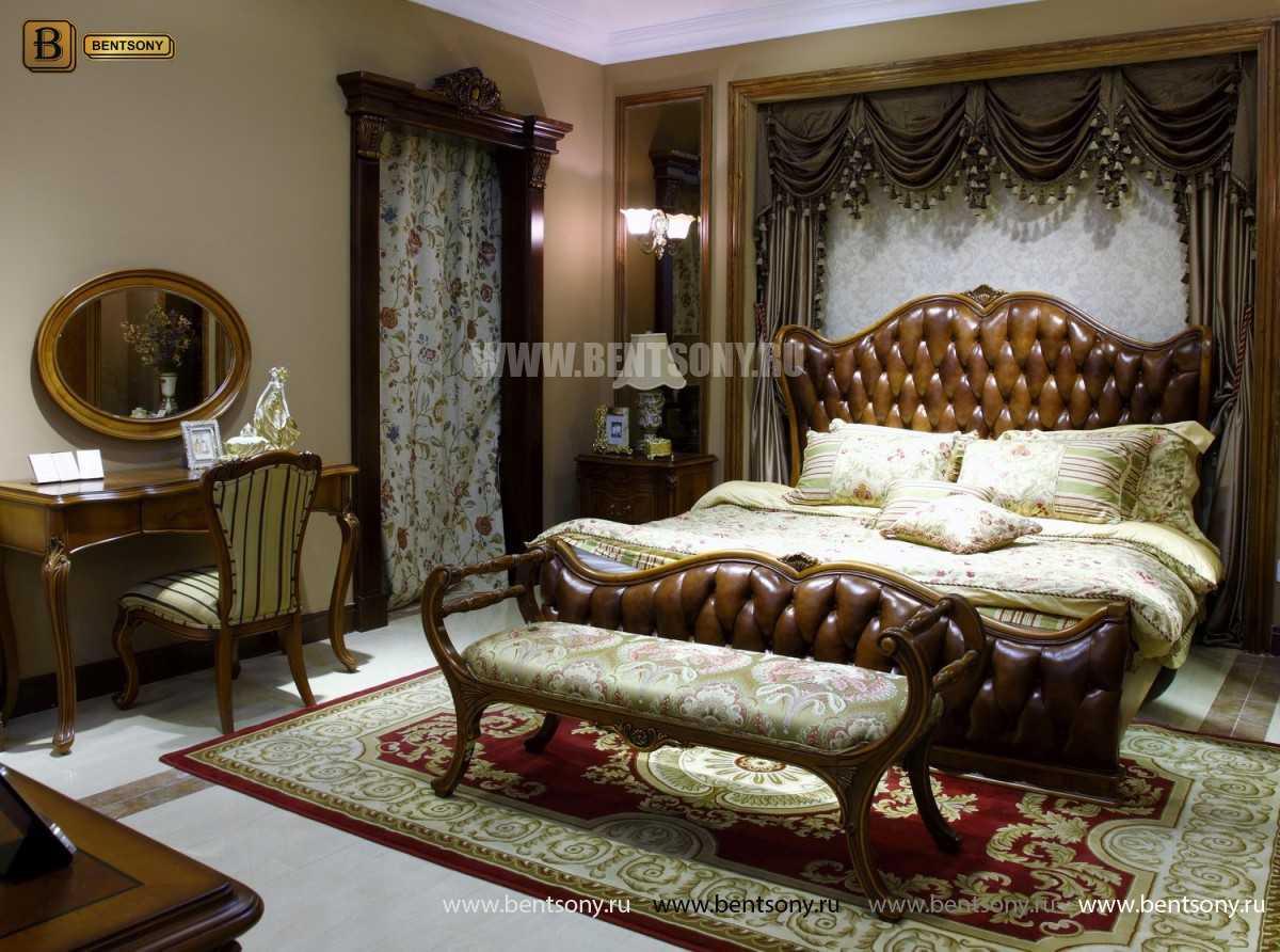 Спальня Флетчер А классическая цена