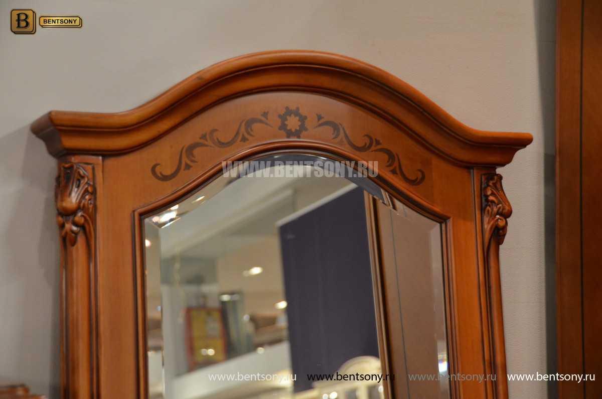Зеркало в полный рост Флетчер (массив дерева) распродажа