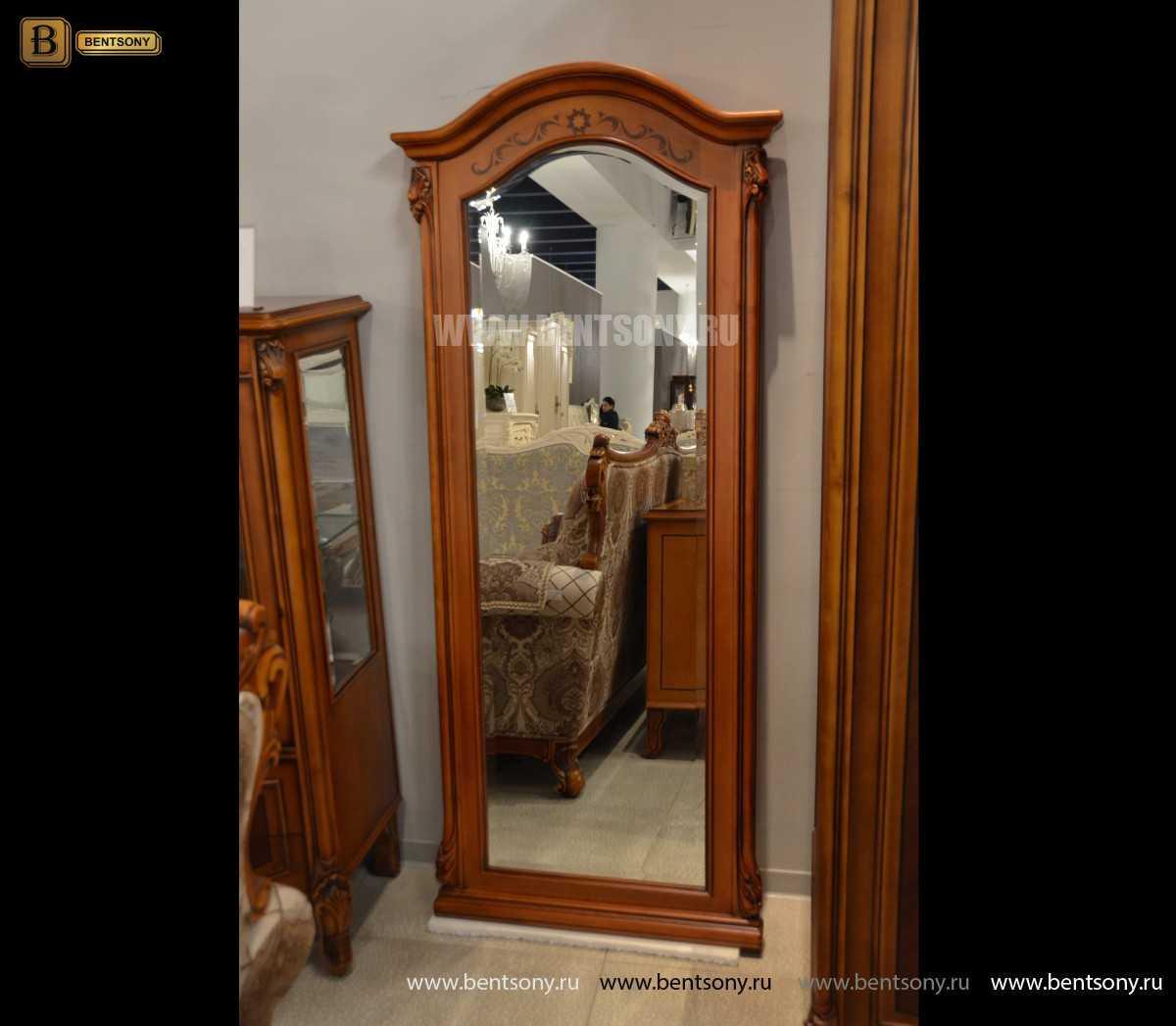 Зеркало в полный рост Флетчер (массив дерева) магазин