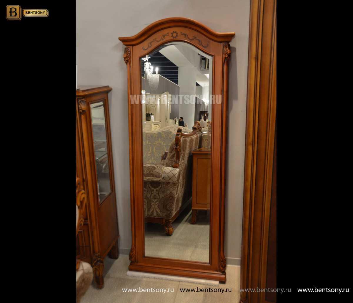 Зеркало в полный рост Флетчер (массив дерева) цена