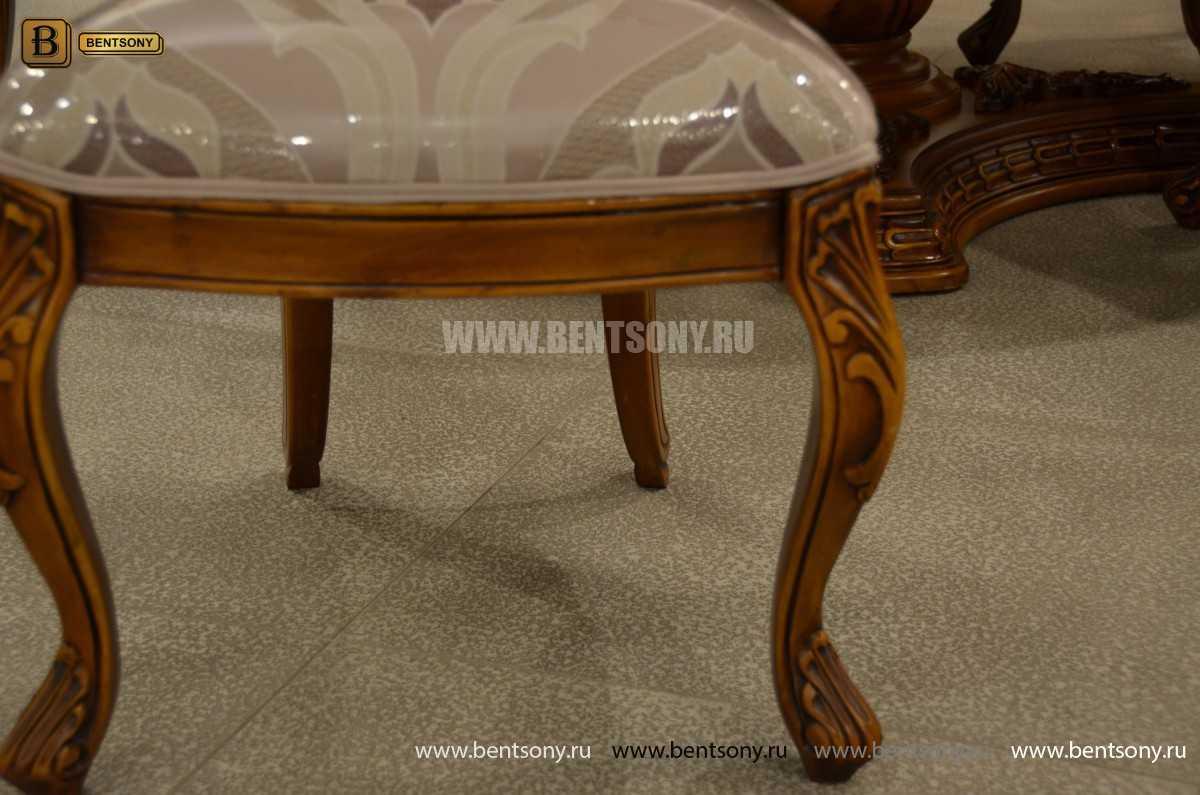 Стул Флетчер В без подлокотников (Классика, Ткань) каталог мебели с ценами