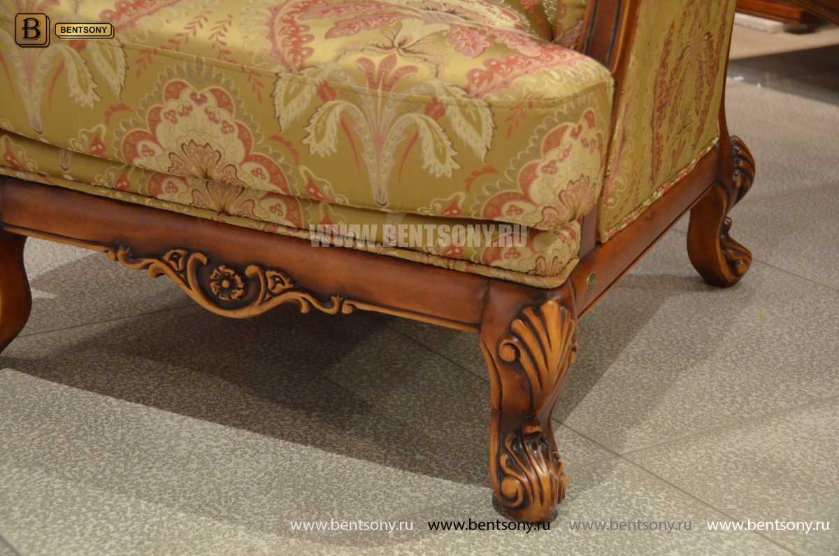 Кресло для отдыха Флетчер (Классика, Ткань) в Москве