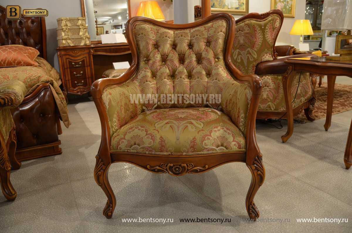 Кресло Флетчер (Классика, ткань) каталог с ценами
