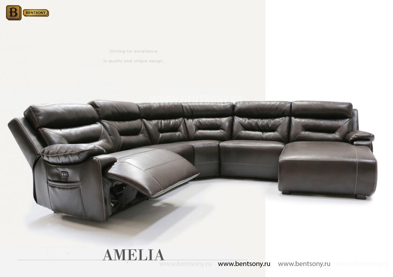 большие диваны для гостиной Бенцони
