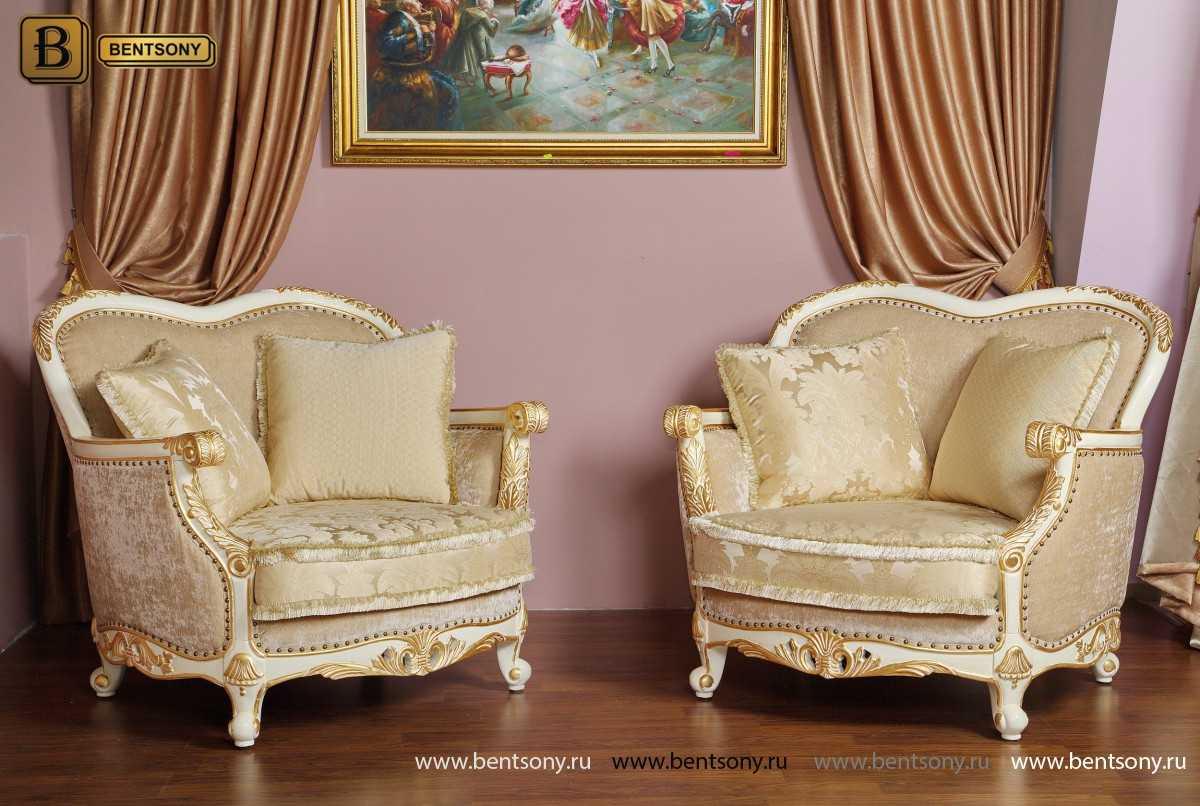 Фото Диваны и кресла Амадео