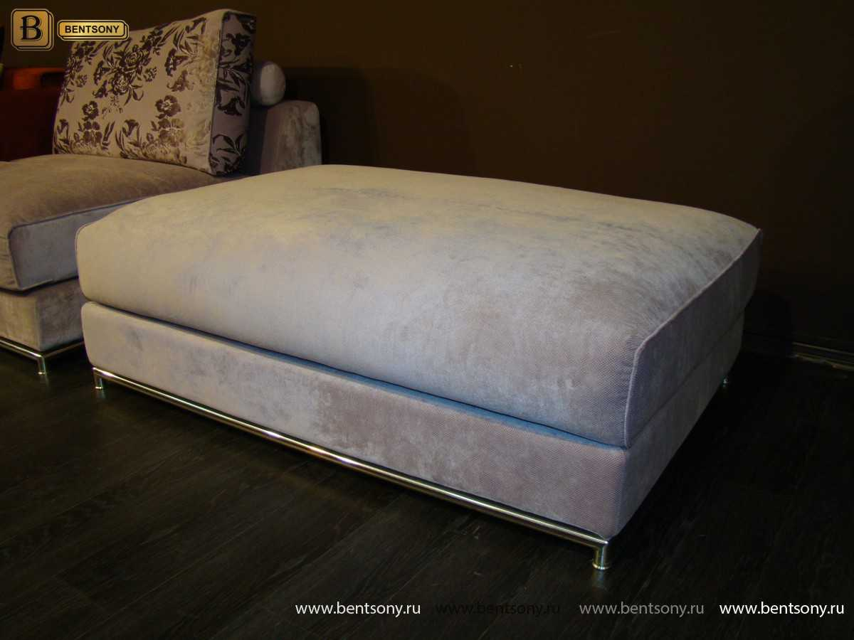 Пуф Дивана Лучиано (Остатки) каталог мебели с ценами