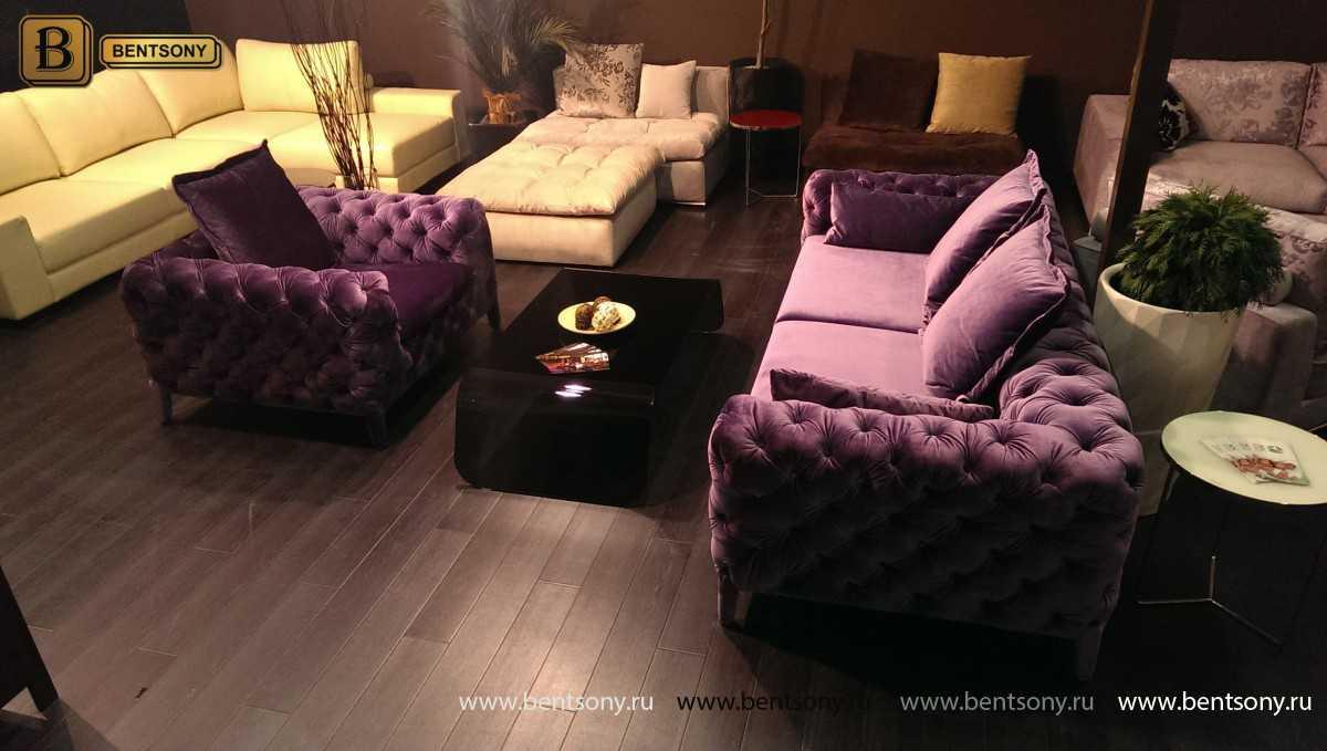 мягкая мебель Бенцони фото