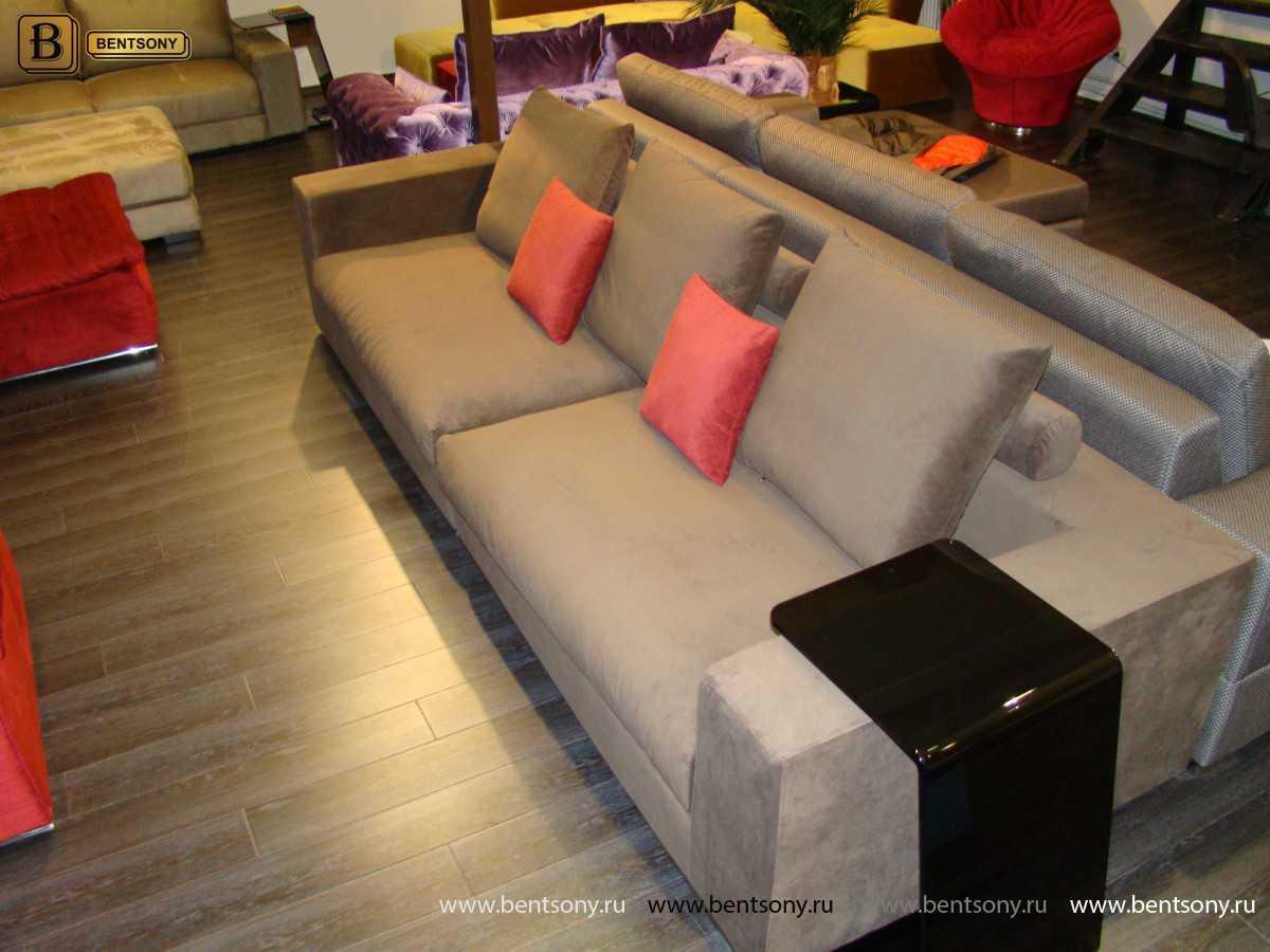 Диван Антонио (Прямой) каталог мебели