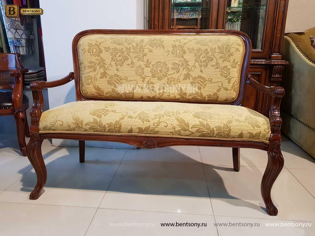 Банкетка Флетчер (Ткань, классика) каталог мебели