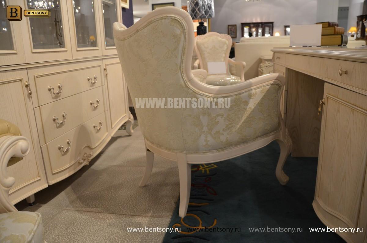 Кресло Флетчер-W (Классика, ткань) официальный сайт цены