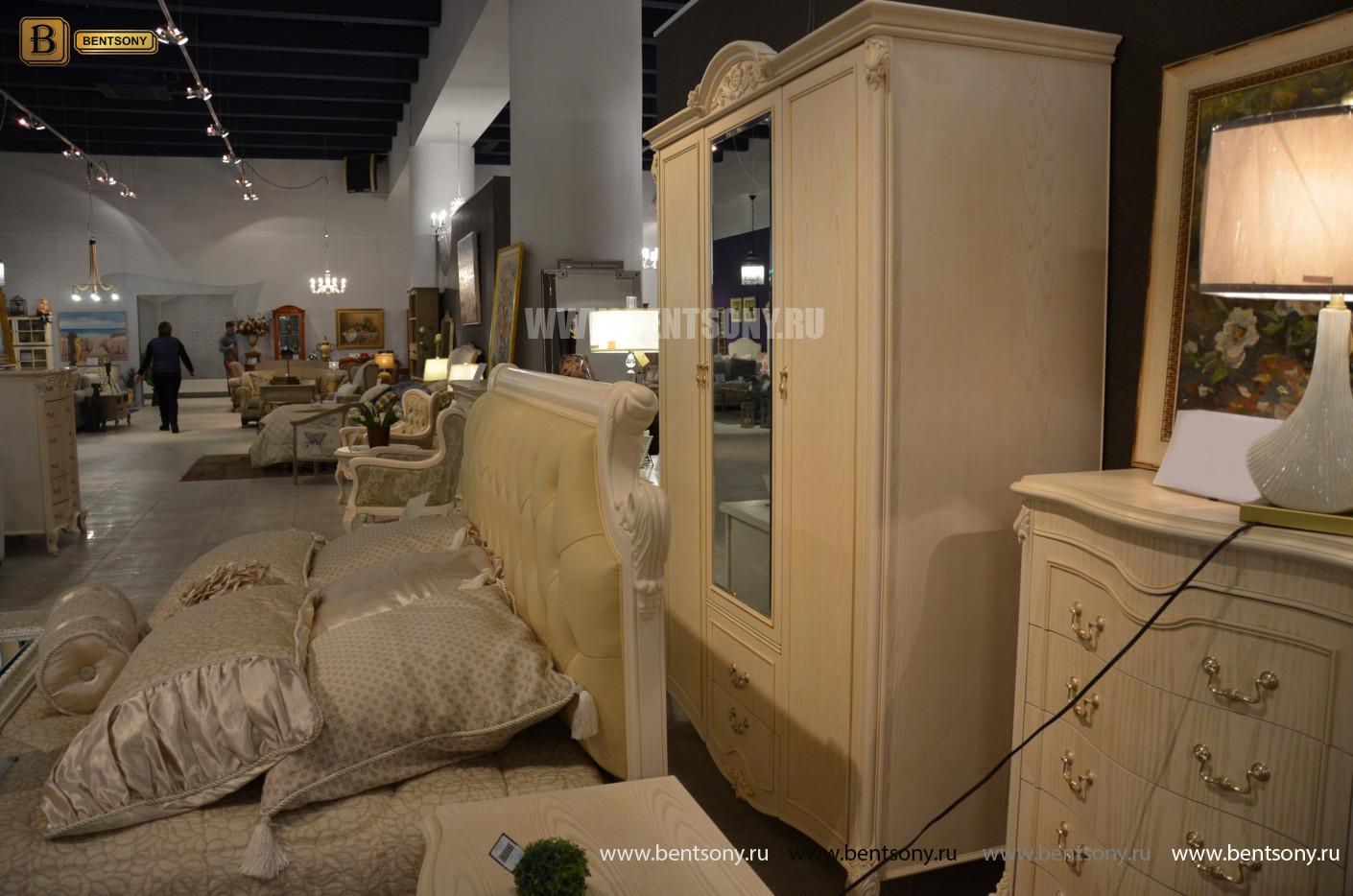 Классическая Спальня Флетчер-W D для дома