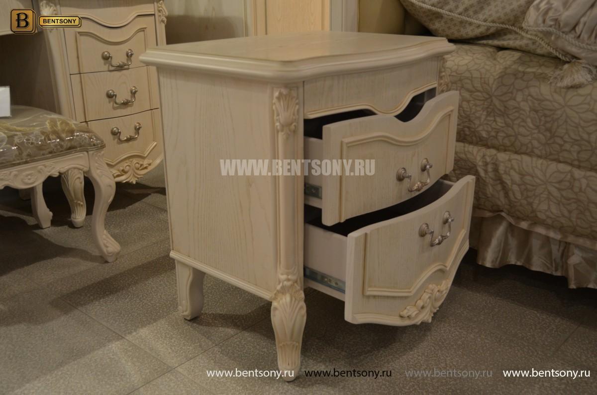 Классическая Спальня Флетчер-W D каталог с ценами