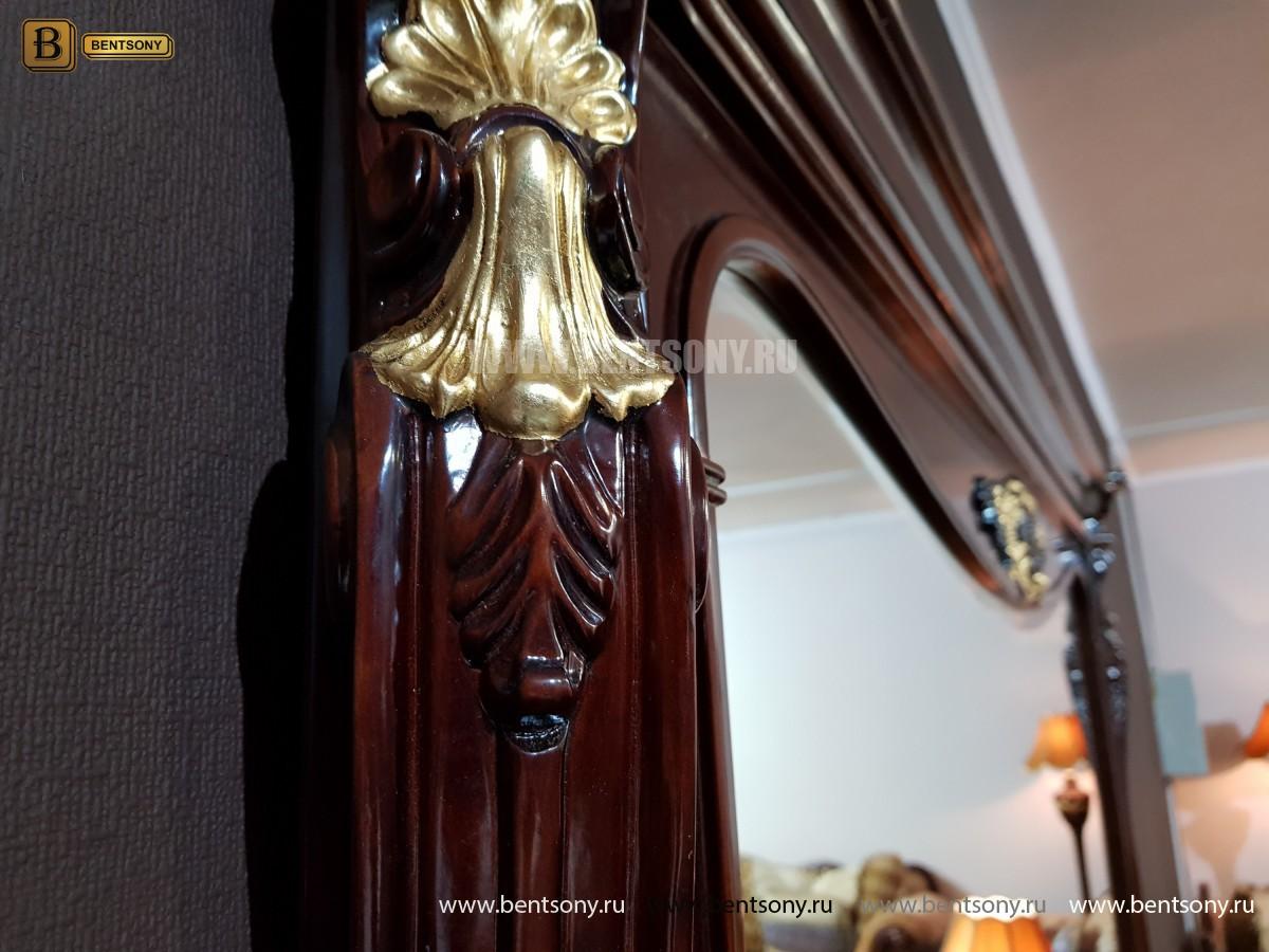 Зеркало к Комоду Вагнер (Классика, массив дерева)  в СПб