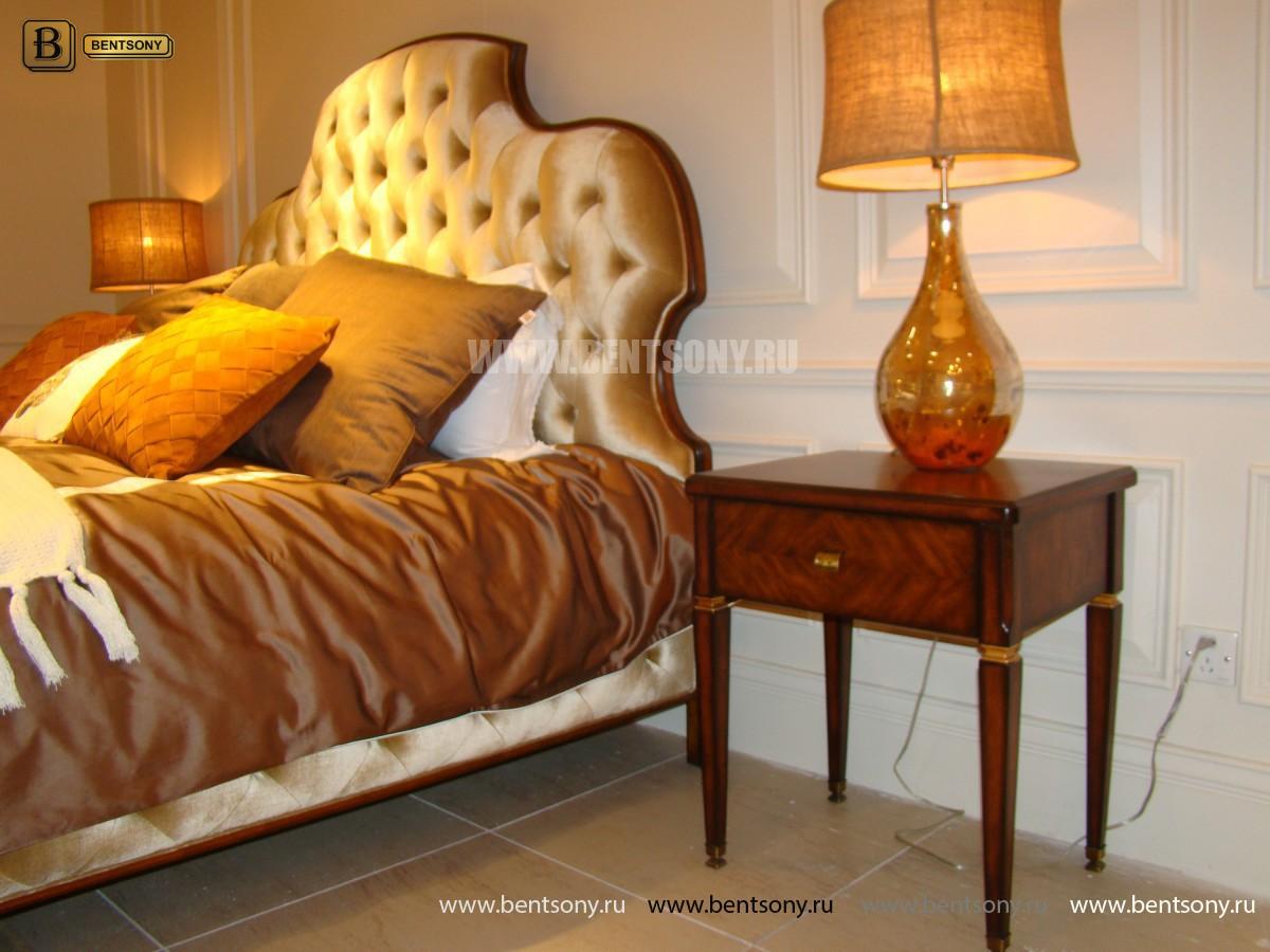 Спальня Фримонт С (Классика, Ткань) изображение