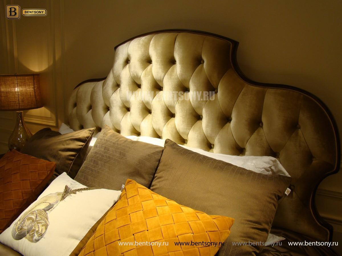 Кровать Фримонт С (Классика, Ткань) сайт цены